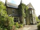 2 bed Ground Flat in Park Road, Buxton