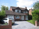 4 bed Detached home for sale in Moors Lane Winsford