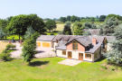 5 bed Barn Conversion in Foxwist Green, Whitegate
