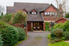 5 bed Detached house for sale in Church Rise Sandiway