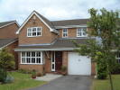 4 bed Detached house in Sovereign Close, Rudheath