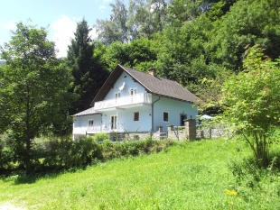 5 bed Detached home in Radenthein...