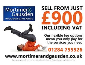 Get brand editions for Mortimer & Gausden, Bury St. Edmunds