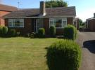 2 bedroom Detached Bungalow in Luttongate, Gedney Hill