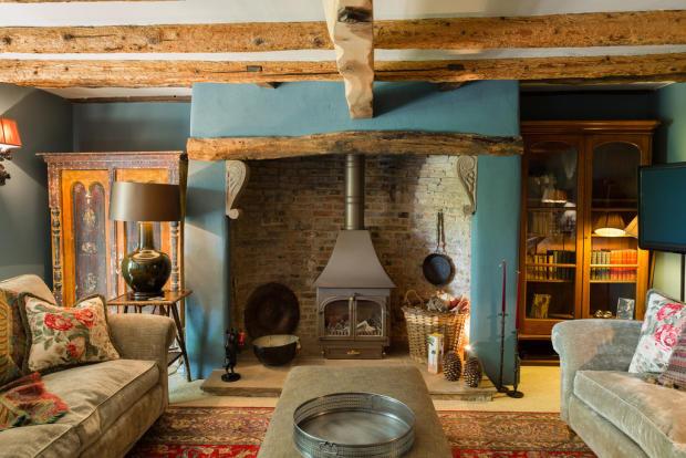 LBF - Living Room