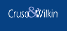 Cruso & Wilkin, Kings Lynn logo