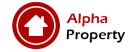 Alpha Property, Falmouth branch logo