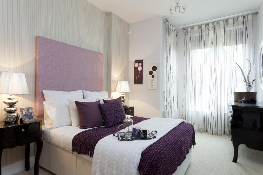 Bedroom Show Flat