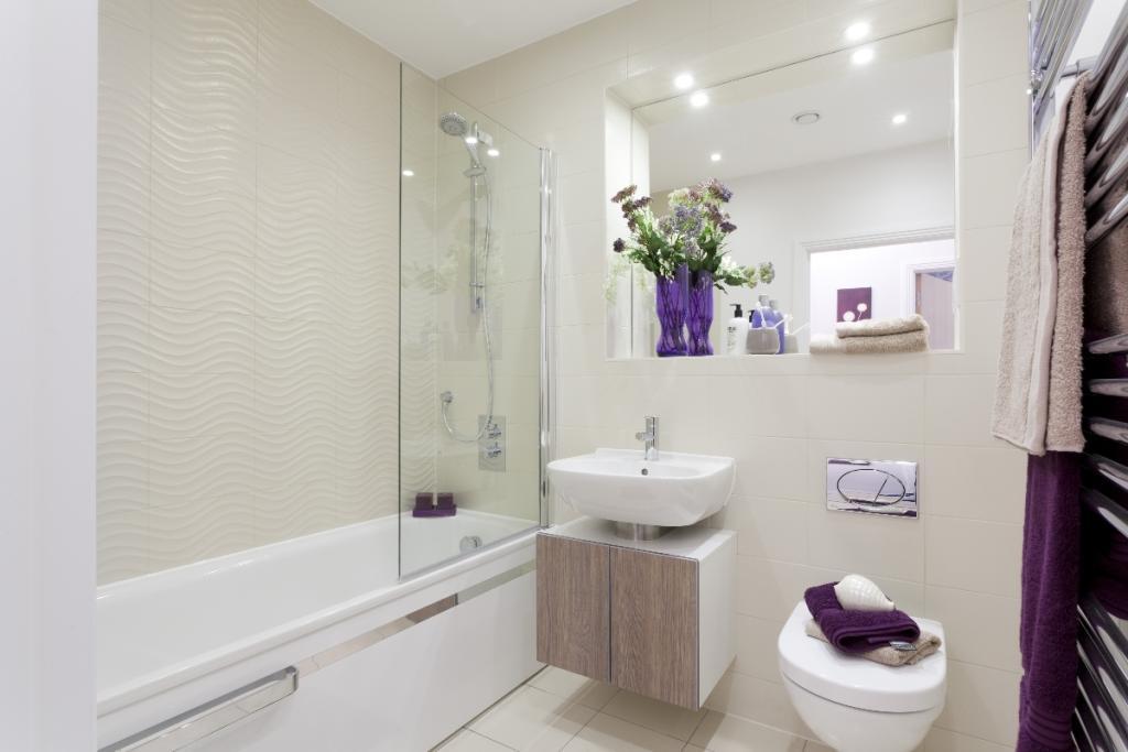 Bathroom Show Flat