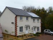 semi detached property to rent in Kensey Court Kensey...