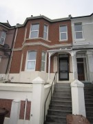Maisonette to rent in Elm Road, Mannamead...