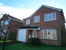 4 bedroom Detached property to rent in BUCKINGHAM