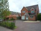 Detached house to rent in BUCKINGHAM