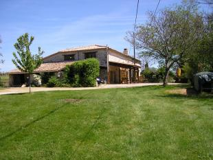 6 bed home for sale in Cleyrac, Gironde...