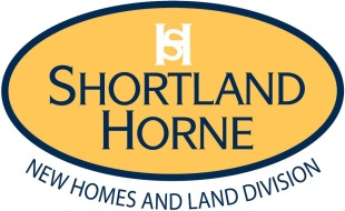 Shortland Horne, Earlsdon - New Homesbranch details