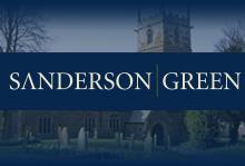 Sanderson Green LLP, Caistor - Sales