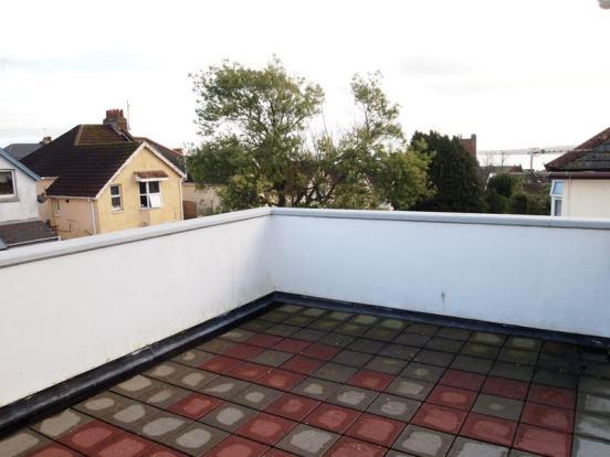 Roof Terrace w...