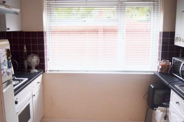 Flat 2 Kitchen