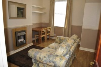 Flat to rent in Denbigh Street, Chester...