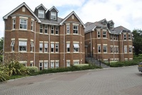 Apartment to rent in Charlton Court, Hoole...