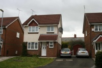 3 bedroom Detached house to rent in Melkridge Close, Hoole...