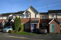 semi detached house to rent in Sedgefield Road, Chester