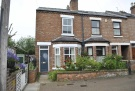 4 bed End of Terrace property to rent in Louise Street, Chester
