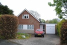 4 bed Detached property for sale in Handford Road, Upton...