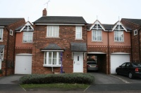 Link Detached House to rent in The Heywoods, Dukes Manor