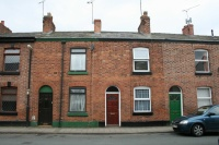 Westminster Road Terraced house to rent
