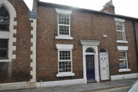 Cornwall Street Terraced property to rent