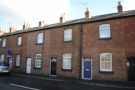 Terraced property to rent in Heath Road, Upton...