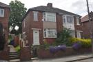 2 bedroom semi detached house for sale in Standon Road, Wincobank...