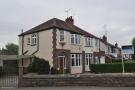 semi detached home for sale in Wingerworth Avenue...