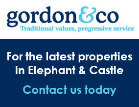 Get brand editions for Gordon & Co, Elephant & Castle