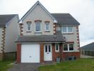 Detached home for sale in Scapa Place, Thurso, KW14