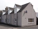 semi detached property in Rose Street, Thurso, KW14