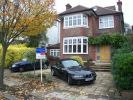 Detached house in Park Way, London