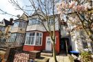 Maisonette for sale in Oxgate Gardens,  London