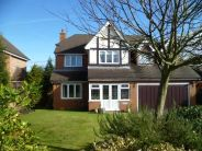 5 bedroom Detached house in Mayfield Court...
