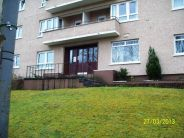 Flat to rent in Barrmill Road, Glasgow