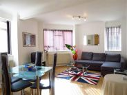 2 bed Flat to rent in Charlbert Street, London