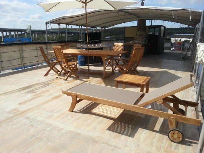 6 bedroom house boat for sale in medway bridge marina. Black Bedroom Furniture Sets. Home Design Ideas