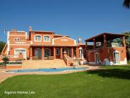 Detached Villa for sale in Algarve...