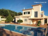 Detached Villa for sale in Algarve, Loul�
