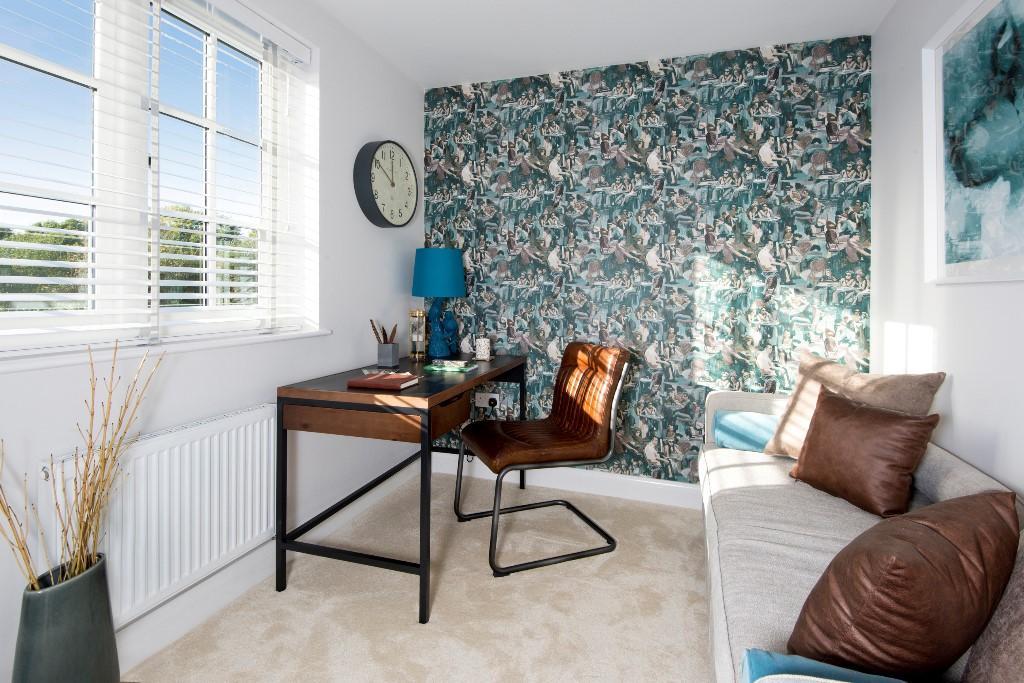 Dandara,Secondary Bedroom