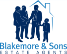 Blakemore & Sons, Crawley branch logo