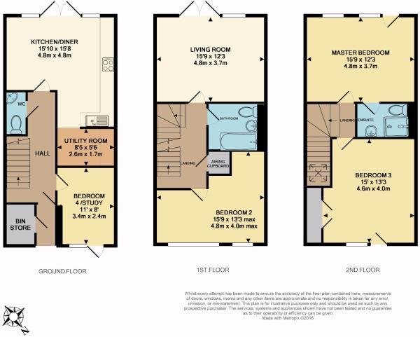 Draft floor plan