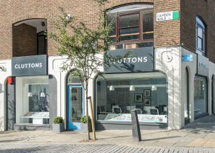 Cluttons LLP, Islington - Salesbranch details