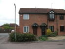 2 bedroom End of Terrace property to rent in Calder Way, Didcot, OX11